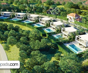 marbella, villas, and new homes image