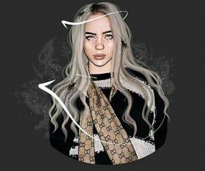 beautiful, blondie, and singer image