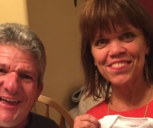 big world, amy roloff, and little people image