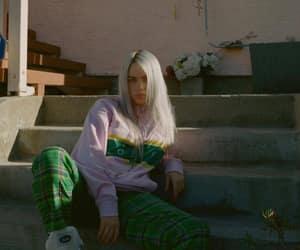 blondie, flowers, and hair image