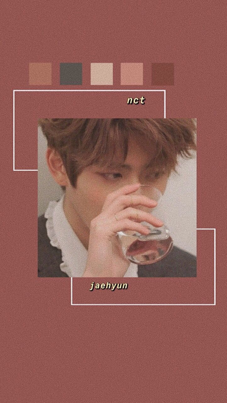 Jaehyun Discovered By Silver On We Heart It