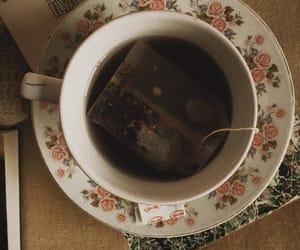 photography and tea image