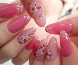 beauty, make up, and nail art image