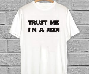 etsy, funny t-shirt, and star wars gift image