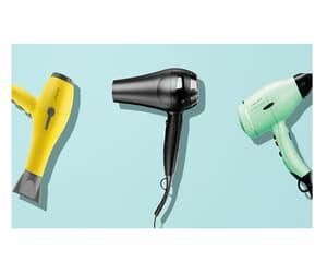 dryer, hairdryer, and midrange image