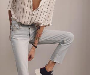 blogger, miu miu, and outfit image