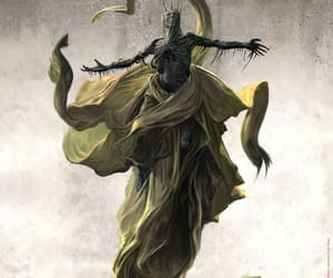 bestiary, character, and rpg image