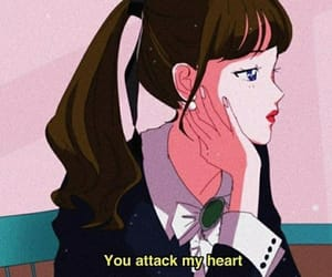 anime, aesthetic, and loona image
