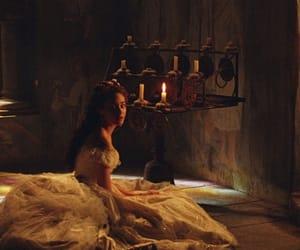 aesthetics, belle, and merida image
