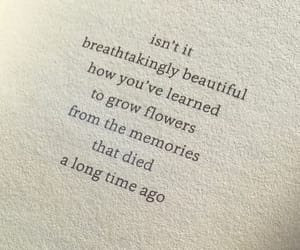 deep, empowerment, and flowers image