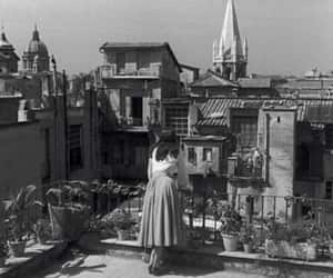 article, disney, and roman holiday image