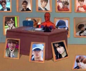 Dream, meme, and spider man image