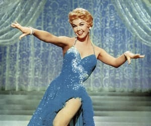 doris day, cine, and hollywood image