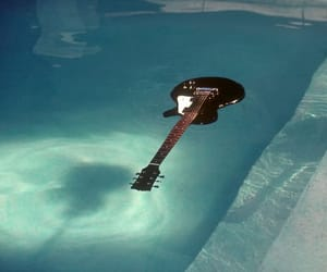 guitar, nirvana, and Nevermind image
