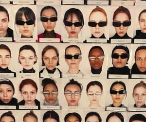 fashion, model, and aesthetic image