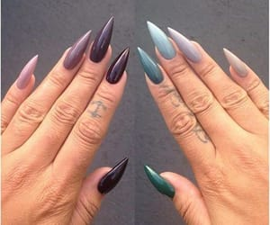 nails and nails inspiration image