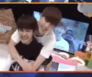 gif, got7, and markson image