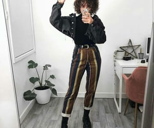 80s fashion, denim, and photography image