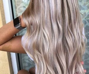 hairstyle, aesthetic, and hair image