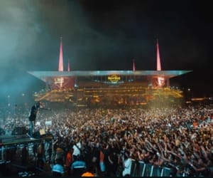 festival, cactus jack, and rolling loud image