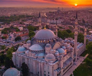 adventure, beauty, and istanbul image