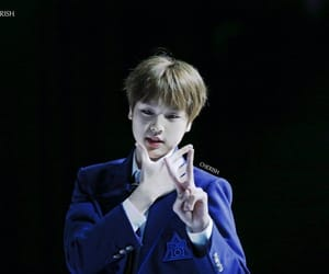 boys, 1the9, and produce x 101 image