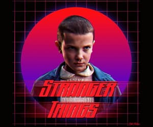 wallpaper, eleven, and series image