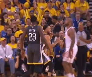 gif and stephen curry image