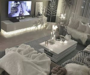 decorations, home decor, and living room decor image