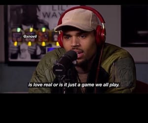 chris brown, feels, and game image