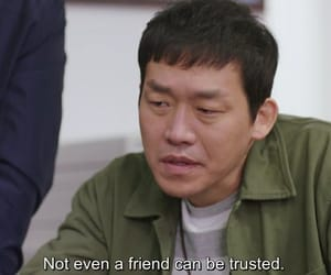 broken, friendship, and korean image
