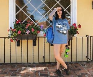 fashion, girl, and girl youtuber image