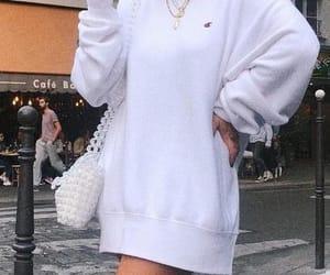 casual, fashion, and Fila image