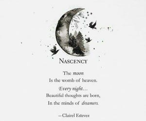 quotes, poem, and Darkness image