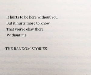 heartbreak, quotes, and tears image