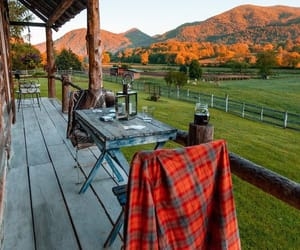 coffee, country, and mountains image