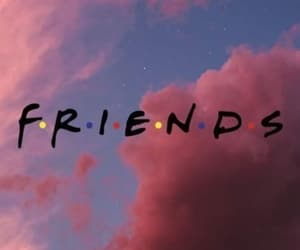 90s, friends, and show image