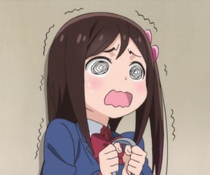anime, anime girl, and bocchi image