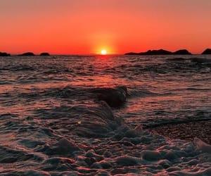 beautiful and ocean image