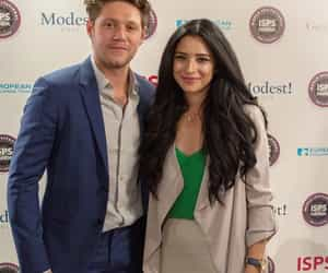 beautiful, red carpet, and niall horan image