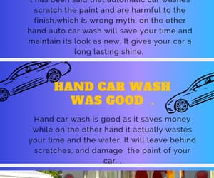 auto car wash and touch free wash image