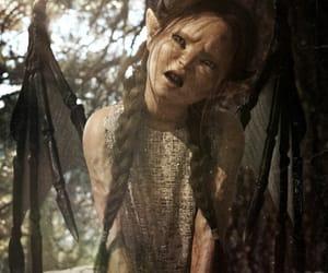 creature, creepy, and macabre image