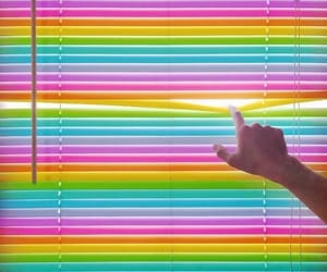 colors, rainbow, and tumblr image