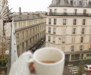 paris and tea image