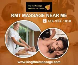 massage, rmt male therapist, and rmt massage near me image