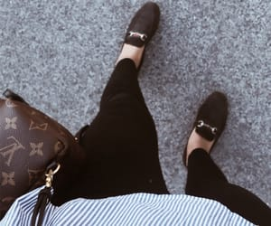 gucci, Louis Vuitton, and vienna image