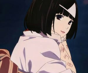 noragami, anime, and nora image