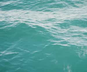 background, blue, and Caribbean image