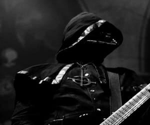 ghost band, ghost bc, and nameless ghouls image