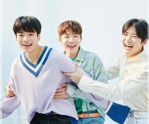 junghwan, junkyu, and jaehyuk image